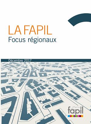 Focus régionaux