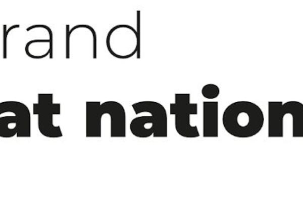 Logo Grand débat
