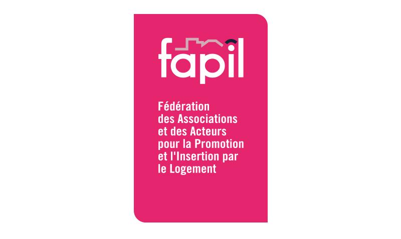 La Fapil évolue et présente son nouveau logo !
