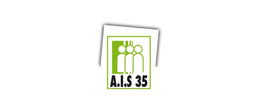 Logo AIS 35