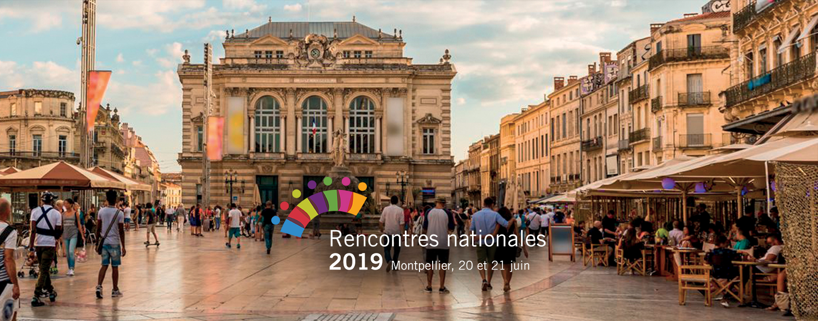 Rencontres nationales 2019 : le programme complet