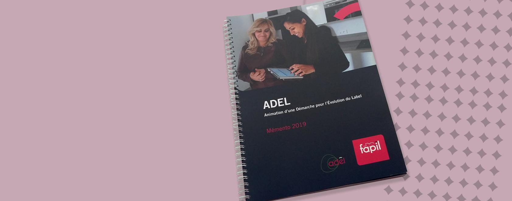 Lancement ADEL 2019