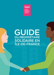 Guide du propriétaire solidaire en Île-de-France