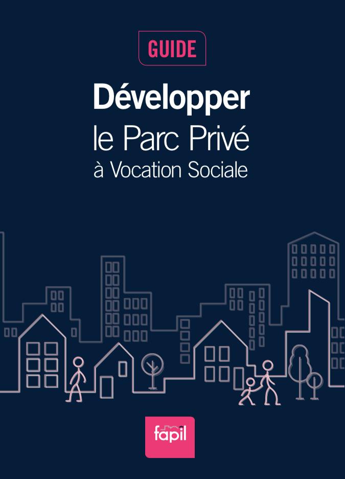 Développer le parc privé à vocation sociale