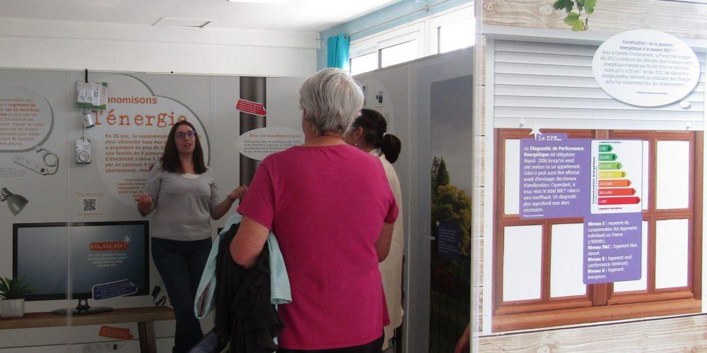 Tandem Immobilier ouvre un second appartement pédagogique