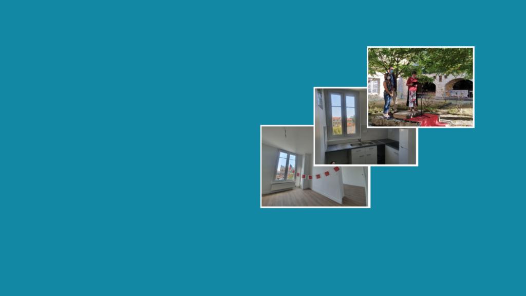 SNL - nouveaux logements