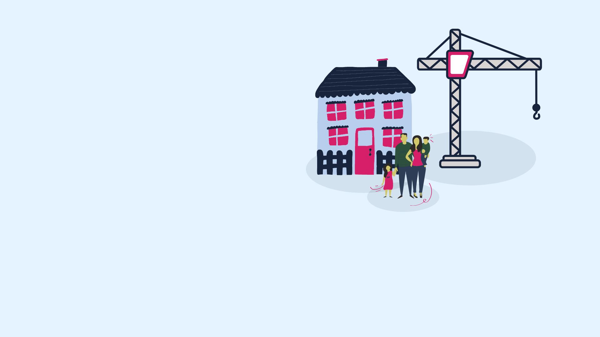 Bilan 2020 : plus de 38 000 logements et places d'hébergement gérés et 59 000 ménages logés ou hébergés