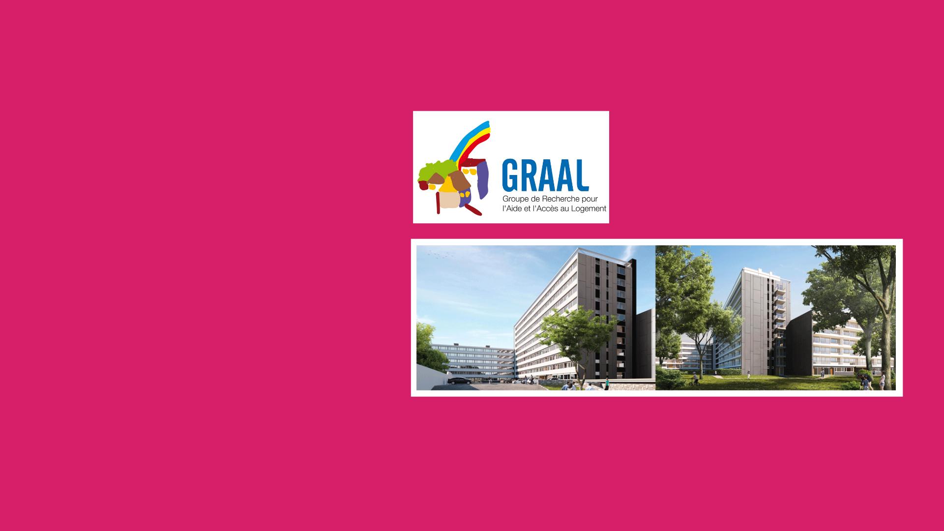 Rénovation énergétique de 250 logements à Lille