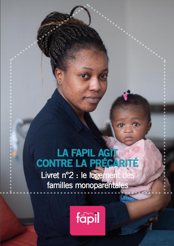 La Fapil agit contre la précarité : le logement des familles monoparentales