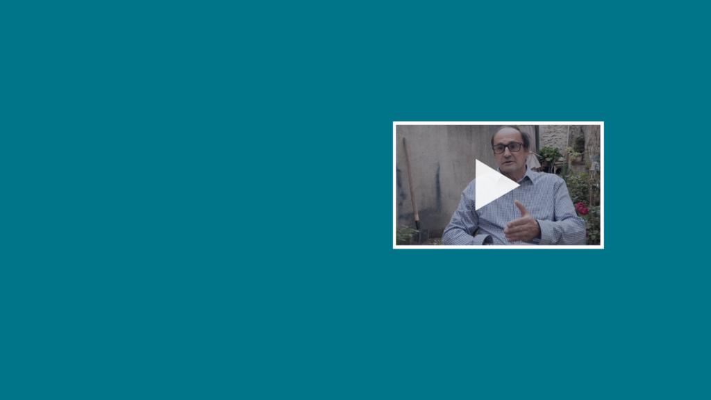 Vidéo témoignage réhabilitation
